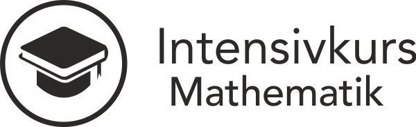 Mathematik Abitur mit dem Intensivkurs
