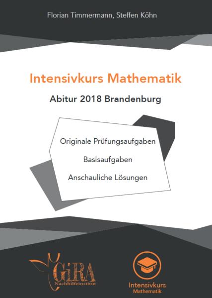 Abitur 2018 Brandenburg