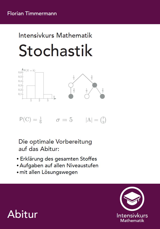 Übungsbuch Stochastik